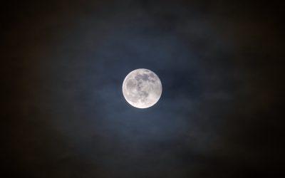 Das Gedicht mit dem Mond